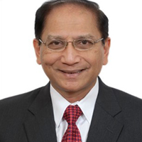 Dr. Naresh Patel - cardiologist in Fort Worth, Texas