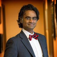 Dr. Mohanakrishnan Sathyamoorthy - Fort Worth, TX cardiologist